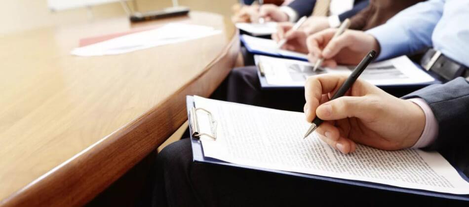 Повышение квалификации и профобучение